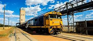 Design Consortium Mumbai Consultant Appointed For Inland Rail Nsw Section