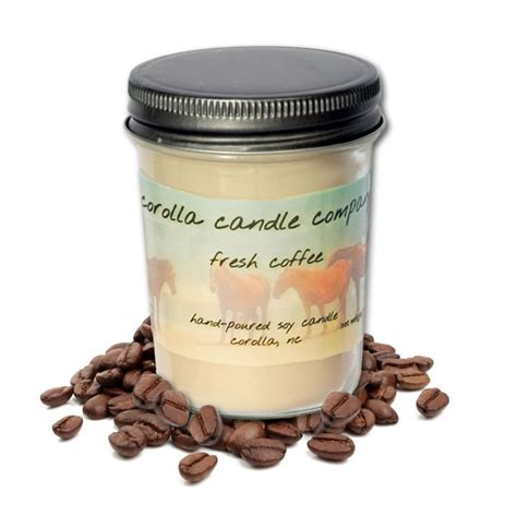 Because there's nothing quite like the smell of fresh coffee.well, whenever. Fresh Coffee Soy Candle Soy Candle Hand Poured Candles ...
