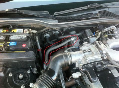 identification  engine parts    gs