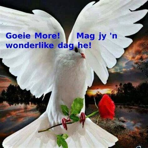 44 best about goeie more wense on god