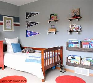 45 best images about Little boys bedrooms on Pinterest ...