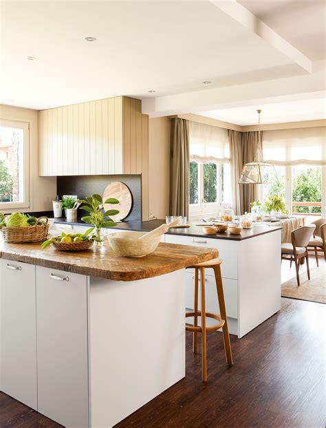 una cocina completisima casa nova kitchen decor