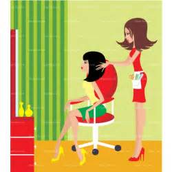 Art Clip Hairdresser Hair Salon