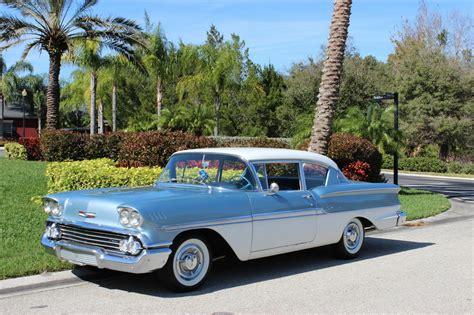 Top 10 American Classic Cars