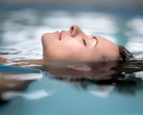 Feeling Light Headed While by Could Floatation Therapy Help Your Anxiety Sufferer