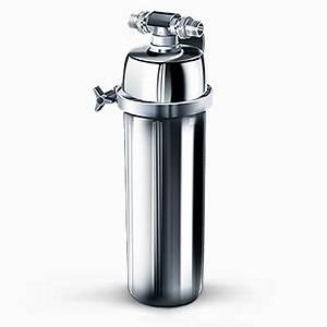 Filtry na vodu ze studny