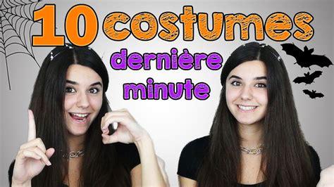 déguisement dernière minute 10 id 233 es de costumes de derniere minute 2014