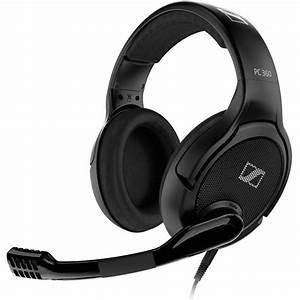 Amazon.com: Sennheiser PC 360 Special Edition Gaming ...  Sennheiser