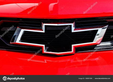 Chevrolet Camaro Bowtie