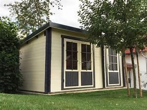 Anbau An Bestehendes Haus Vorschriften : pultdach gartenhaus modell maria 28 mit anbau a z gartenhaus gmbh ~ Whattoseeinmadrid.com Haus und Dekorationen