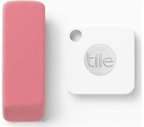 tile bluetooth tracker buy tile mate bluetooth tracker free delivery currys