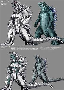 293 best images about Kaiju on Pinterest | Godzilla ...