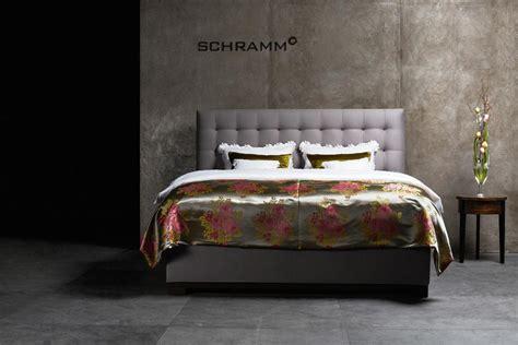 grand cru schramm cannes beds from schramm architonic