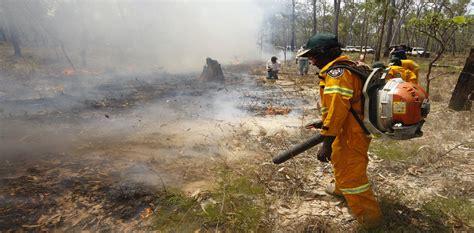 aboriginal fire management part   solution