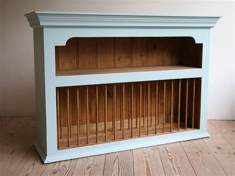 farrow  ball painted moore plate rack  cabinet plate rack plate rack wall freestanding