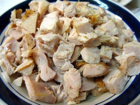 cuisiner les restes de poulet roti comment cuisiner reste de poulet