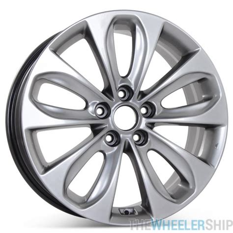 2011 2013 hyundai sonata wheels 18 quot hyundai wheels for sale