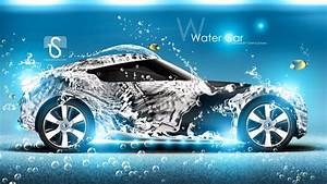 Convert Your Car To Run On Water