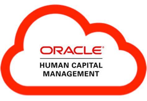 oracle hcm workforce management social tool management