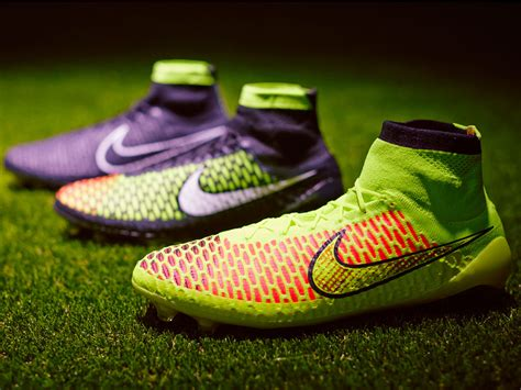 Nike And Adidas' New Soccer Cleats Weigh Next To Nothing