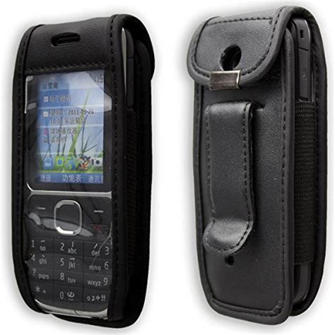 Nokia C2 01 Mobile Phone for sale in UK
