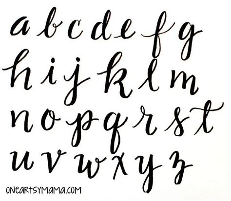 Calligraphy Font by Calligraphy Lettering Fonts For Android Apk