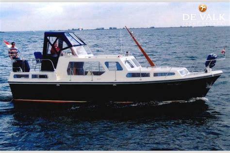 Motorjacht Neptunus 107 neptunus 107 motorboot te koop jachtmakelaar de valk