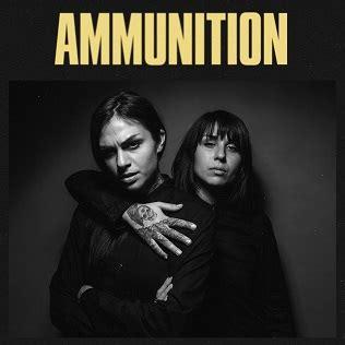 ammunition krewella ep wikipedia