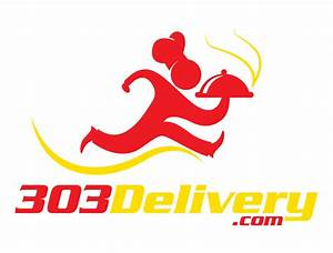 303Delivery.com - Your favorite food delivered to you