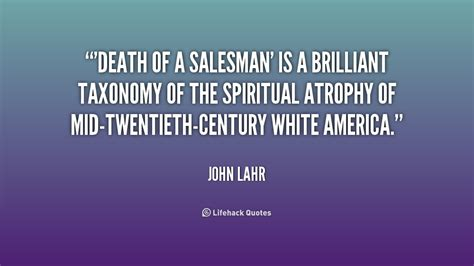 Death Of A Salesman Quotes | Death Of A Salesman Life Quotes