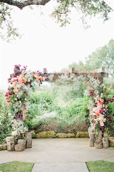 pastel wedding ideas and wedding arches on pinterest