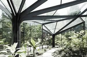 Ida U0026 39 S Greenhouse Botanical Garden Grueningen Is A