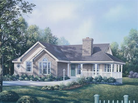 ranch house plans with wrap around porch house plans ranch house plans country house plans and