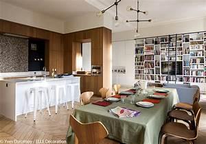 appartement haussmannien comment decorer un appartement With bien decorer son appartement