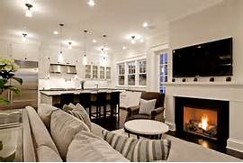 44 Charming Living Rooms With Fireplaces Marble Buzz Living Room Comfy Small Living Room With Fireplace Nice Small Living TV Over Fireplace Transitional Living Room Anne Hepfer Designs Fireplace And Living Room Beautiful Tv Living Room Ideas Living Room