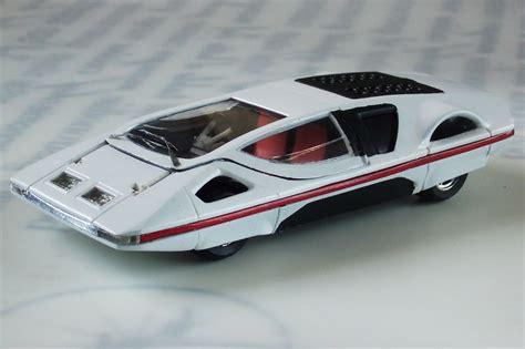 concept cars ferrari   modulo
