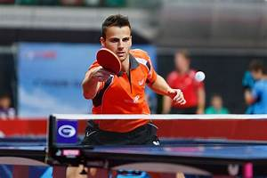 Top 15 Most Handsome Table Tennis Players in the world ...