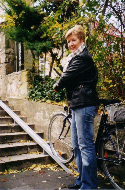 moritz vom berge fahrradrinne installiert