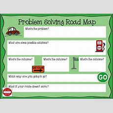 Cbt Worksheets Feelings Thermometers And Thought Maps  **school Counselor Collaboration