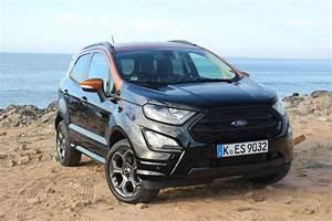 Ford Ecosport Titanium Business : essai vid o ford ecosport 2018 restylage int gral ~ Medecine-chirurgie-esthetiques.com Avis de Voitures
