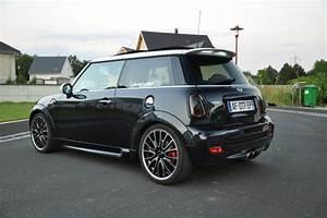 Mini Cooper Noir : troc echange mini cooper s works r56 tout options sur france ~ Gottalentnigeria.com Avis de Voitures