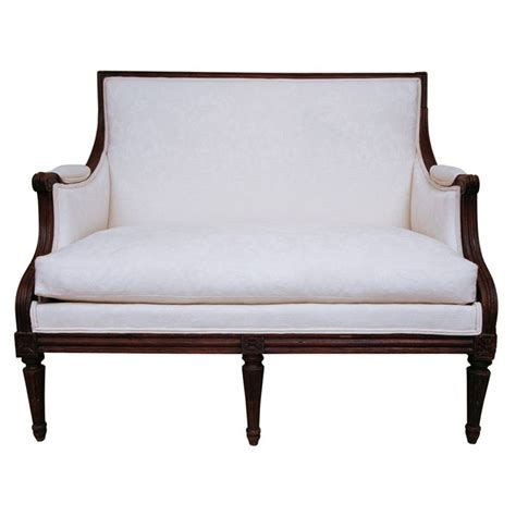 canape gauthier 54 best reupholstery images on canapes