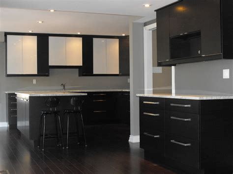 ikea black brown kitchen cabinets ikea nexus black brown 7433