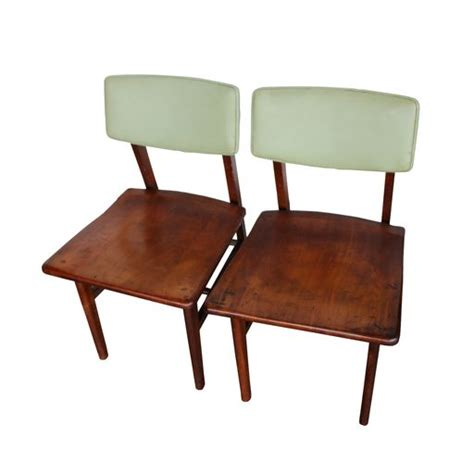 Chair Caning Supplies Toronto by Mid Century Johnson Chair Co Chairs Mills
