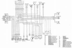 Wiring Diagram Satria Fu Fi