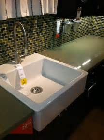 Ikea Domsjo Sink Single by Ikea Domsjo Farmhouse Sink Flickr Photo