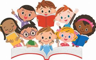 Reciprocal Reading Benefits Teaching Clubs Clip Children