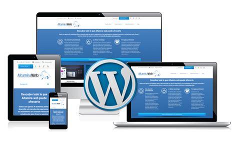 wordpress website page design hub