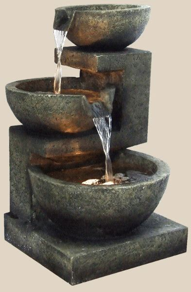 water fountain 1 from malones kim massage therapy office