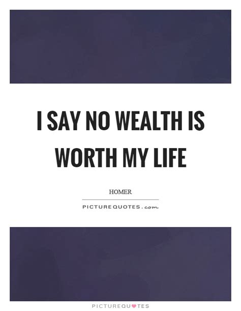 My Life Is Worth Living Quotes